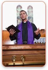 Христианская проповедь