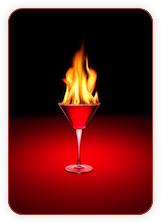 Cocktails at six, smorgasbord at seven.png