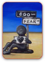 Страх и ложь Эго
