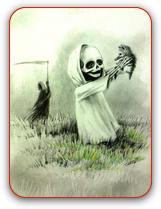 Что скрывается за страхом смерти?