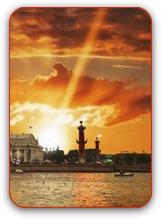 Санкт-Петербург —продолжаем!