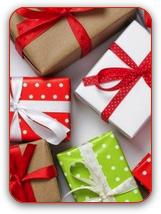 Призы, подарки и прочее